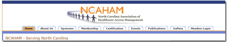 NC Association of Healthcare Management